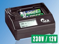 ; Battery Charger